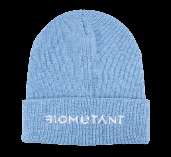 "Biomutant Mütze ""Logo"""