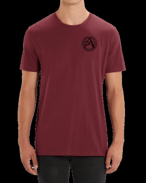 "Kingdoms of Amalur T-Shirt ""Infinity A"""
