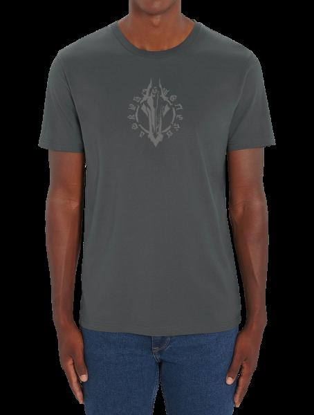 "Darksiders T-Shirt ""Horsemen Symbol"" Anthracite"