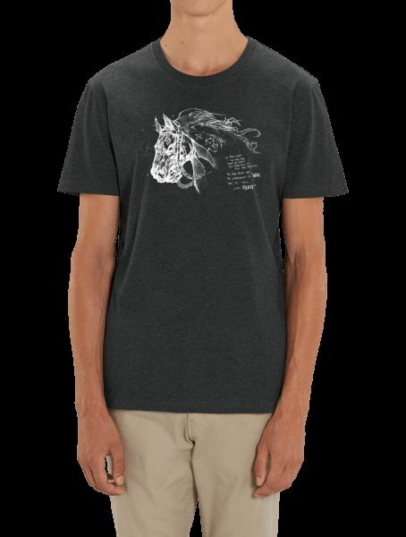 "Darksiders T-Shirt ""Ruin Sketch"""