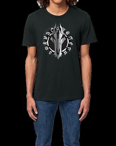 """Darksiders T-Shirt """"Silver Sigil"""""""
