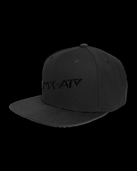 """MX vs. ATV Ringer Snapback """"Logo"""""""