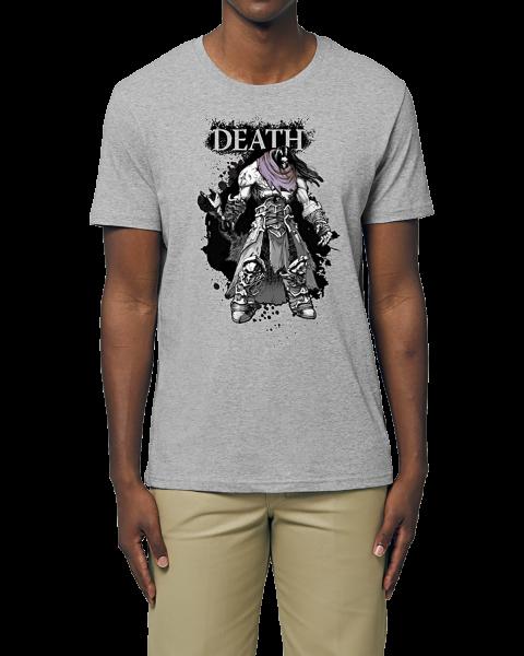 "Darksiders T-Shirt ""Grey Death"""