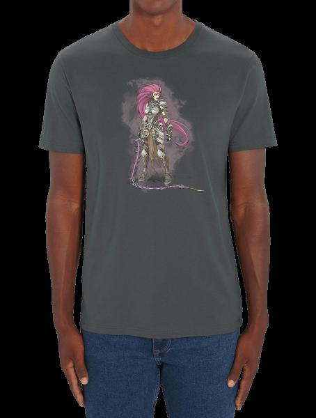 "Darksiders T-Shirt ""Fury"""