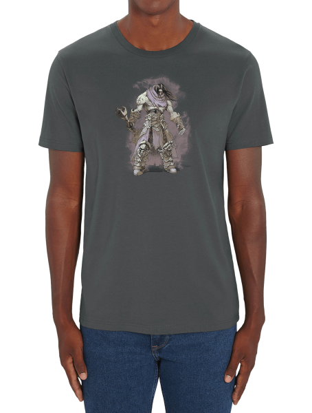 """Darksiders T-Shirt """"Death"""""""