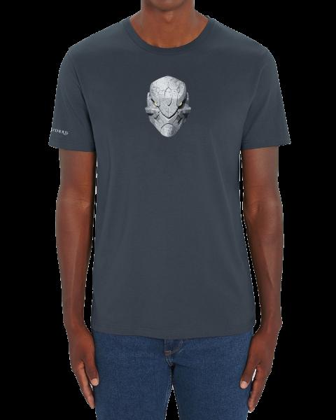 "Darksiders T-Shirt ""Strife Mask"""